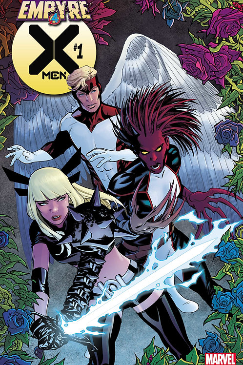 EMPYRE X-MEN #1 (OF 4)