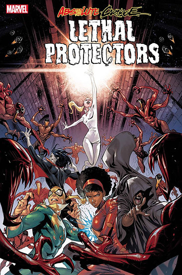 ABSOLUTE CARNAGE LETHAL PROTECTORS #3 (OF 3) AC