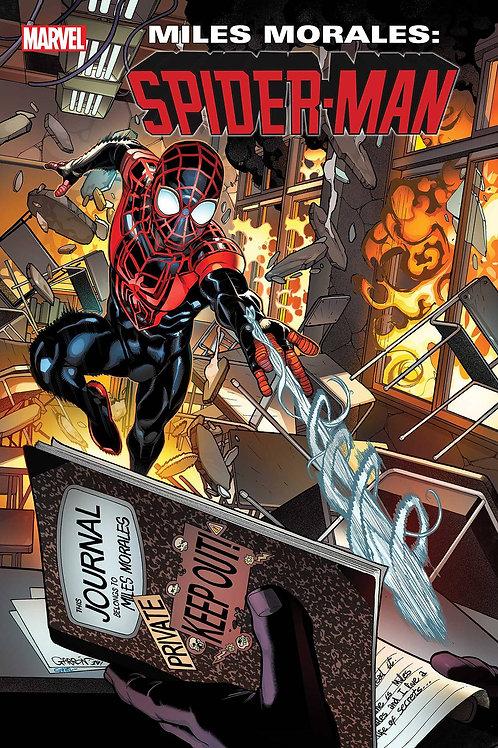MILES MORALES SPIDER-MAN #15 (75960609123201511)