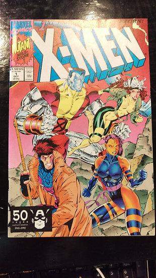 X-MEN #1 (OCT 1991)