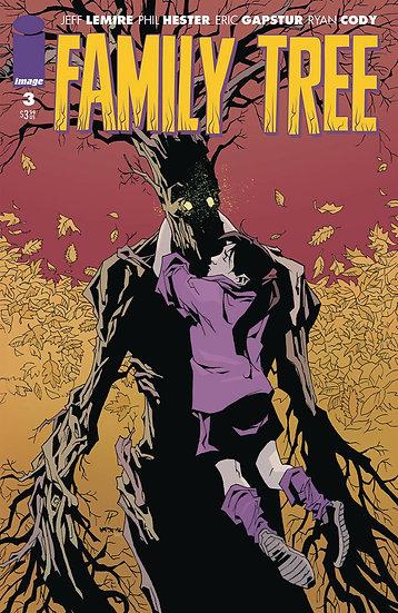 FAMILY TREE #3 (MR)