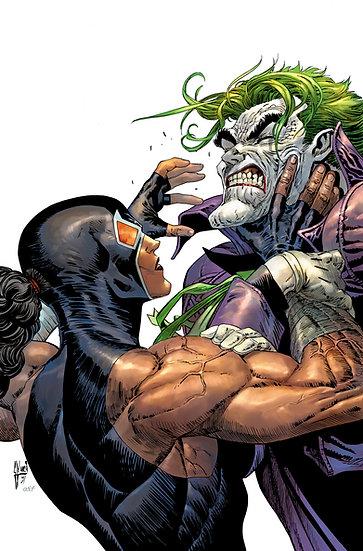 The Joker #8