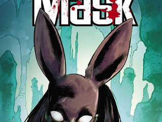 What's on the Rack Issue #23 - NCBD 9th June: The Week Everything is late...