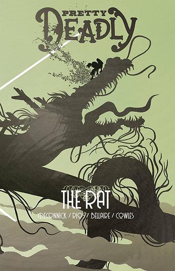 PRETTY DEADLY RAT #4 (OF 5) (MR)