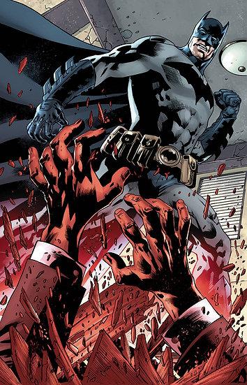 BATMANS GRAVE #2 (OF 12)