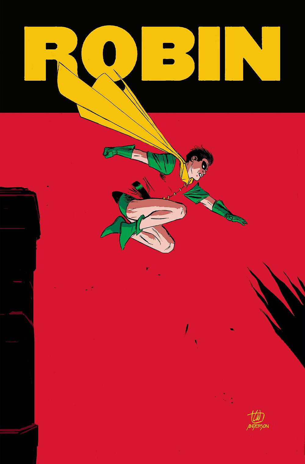 Cover of Robin 80th Anniversary Spectacular