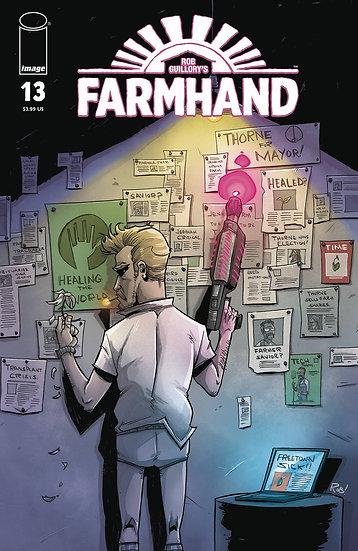 FARMHAND #13 (MR)