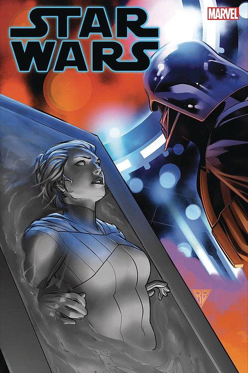 STAR WARS #4 (75960609600800411)