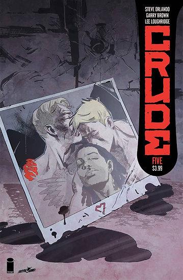 CRUDE #5 (MR)