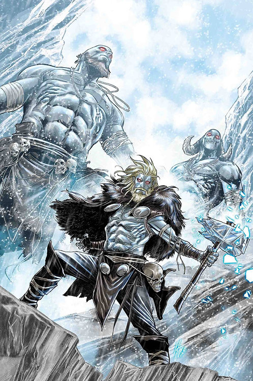 WHAT IF? THOR #1 (75960609221500111)