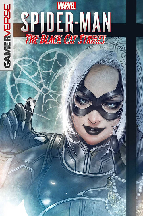 MARVELS SPIDER-MAN BLACK CAT STRIKES #2 (OF 5) (759606094189