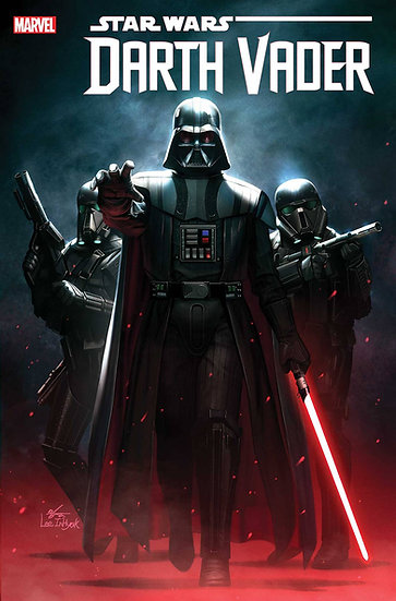 STAR WARS DARTH VADER #1 (75960609601500111)
