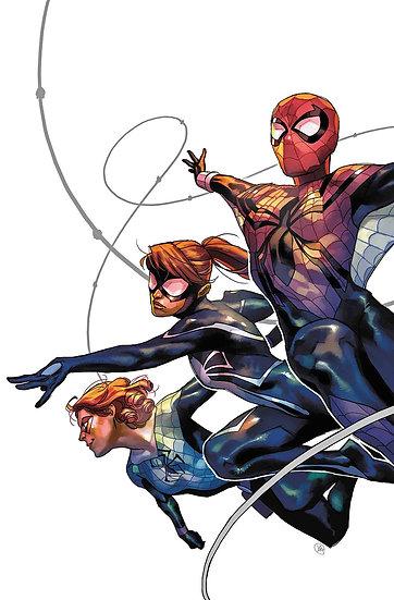 SPIDER-GIRLS #1 (OF 3) (75960609155300111)