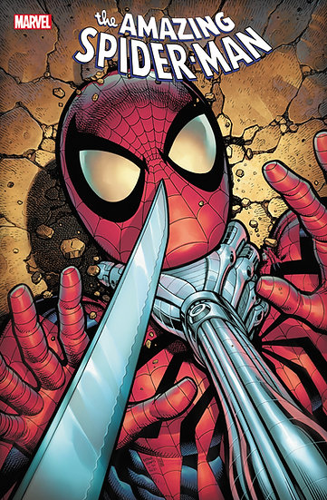 AMAZING SPIDER-MAN #77