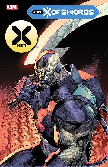X-MEN #14 XOS