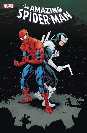 AMAZING SPIDER-MAN #41 2099 (75960608936904111)