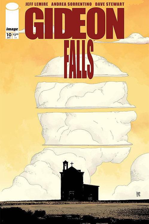 GIDEON FALLS #10 CVR A SORRENTINO (MR)
