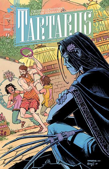 TARTARUS #9