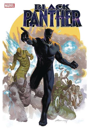 BLACK PANTHER #22 (75960608991802211)