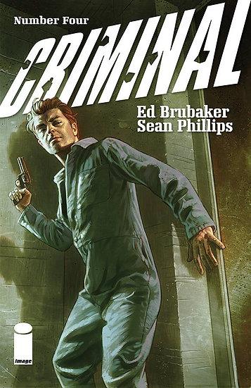 CRIMINAL #4 (MR)