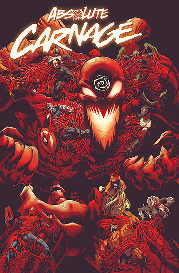 ABSOLUTE CARNAGE #3 (OF 4) AC