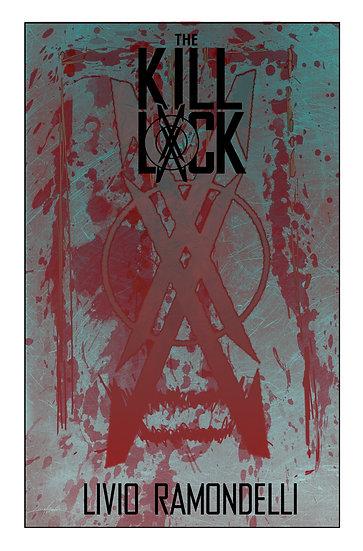 KILL LOCK #6 (OF 6) CVR A RAMONDELLI