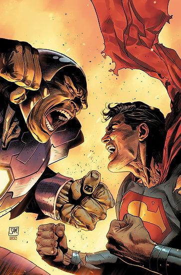 Action Comics #1037