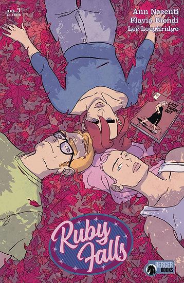 RUBY FALLS #3 (OF 4) (MR)