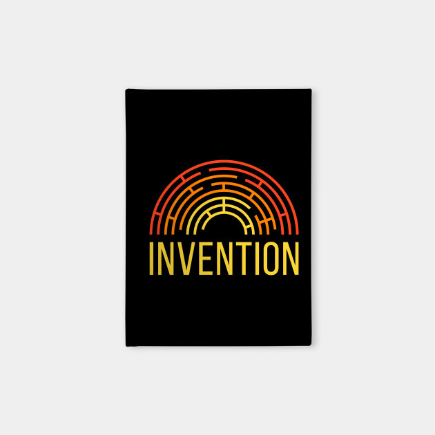 Invention podcast logo