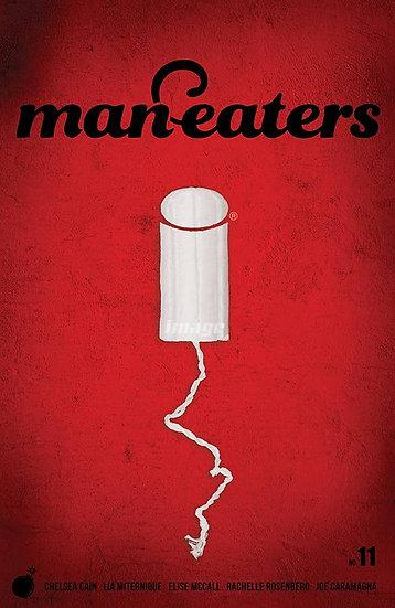 MAN-EATERS #11 CVR A MITERNIQUE