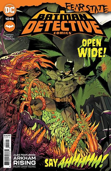 Detective Comics #1045