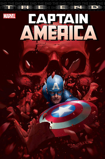 CAPTAIN AMERICA THE END #1 (75960609571100111)