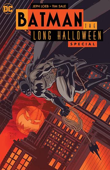 Batman: Long Halloween Special (ONE SHOT)