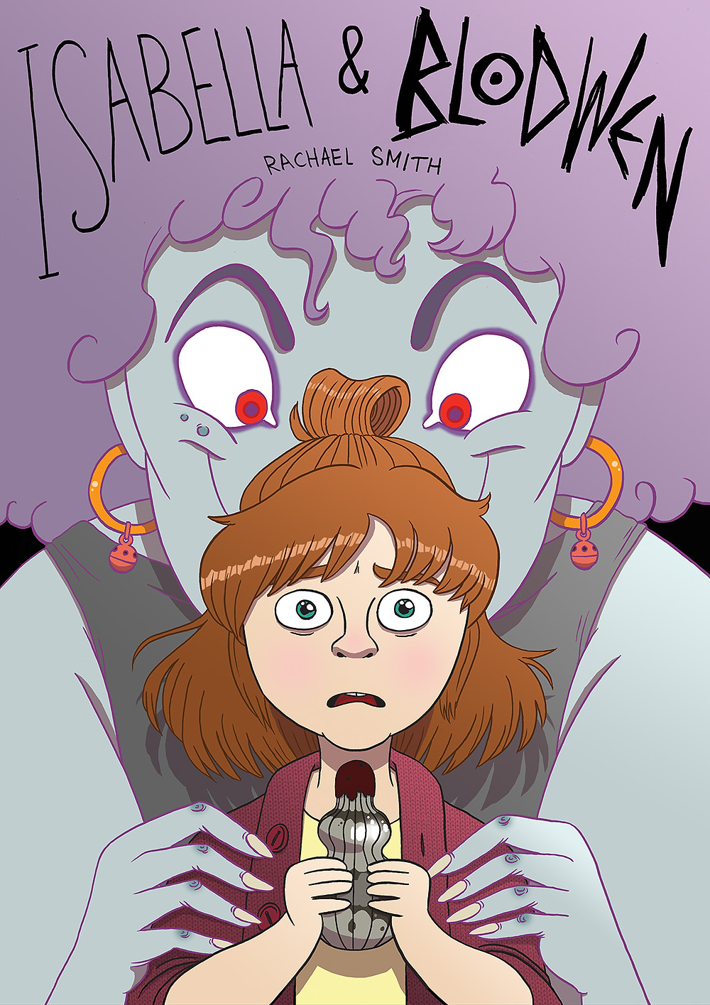 Isabella and Blodwin cover