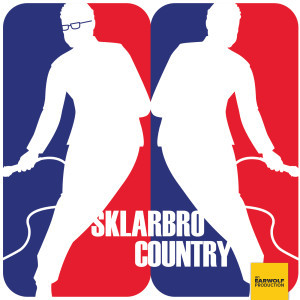 Sklarbro Country logo