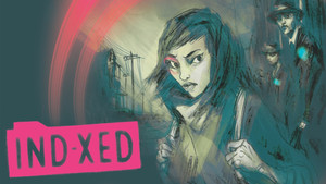 Geeks at the Gates Thought Bubble Specials 3: IND-XED - Chatting with Fraser Campbell