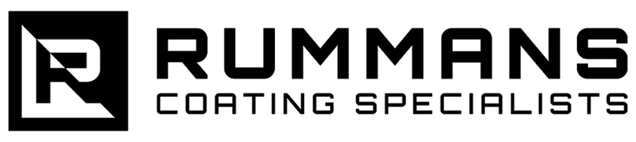 Rummans Coating Specialists Logo