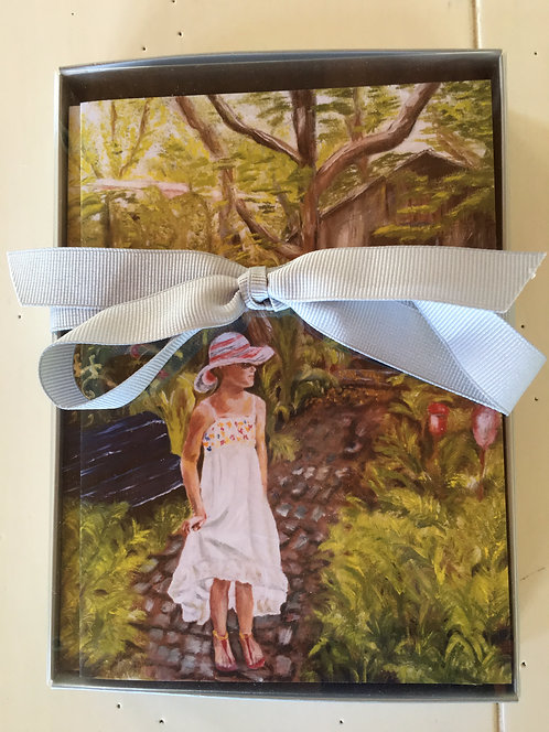 4x6 Box of Note Cards (any image)
