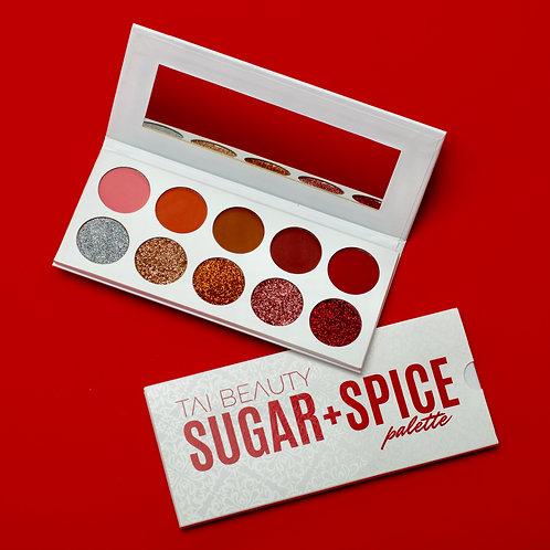 Sugar & Spice Palette