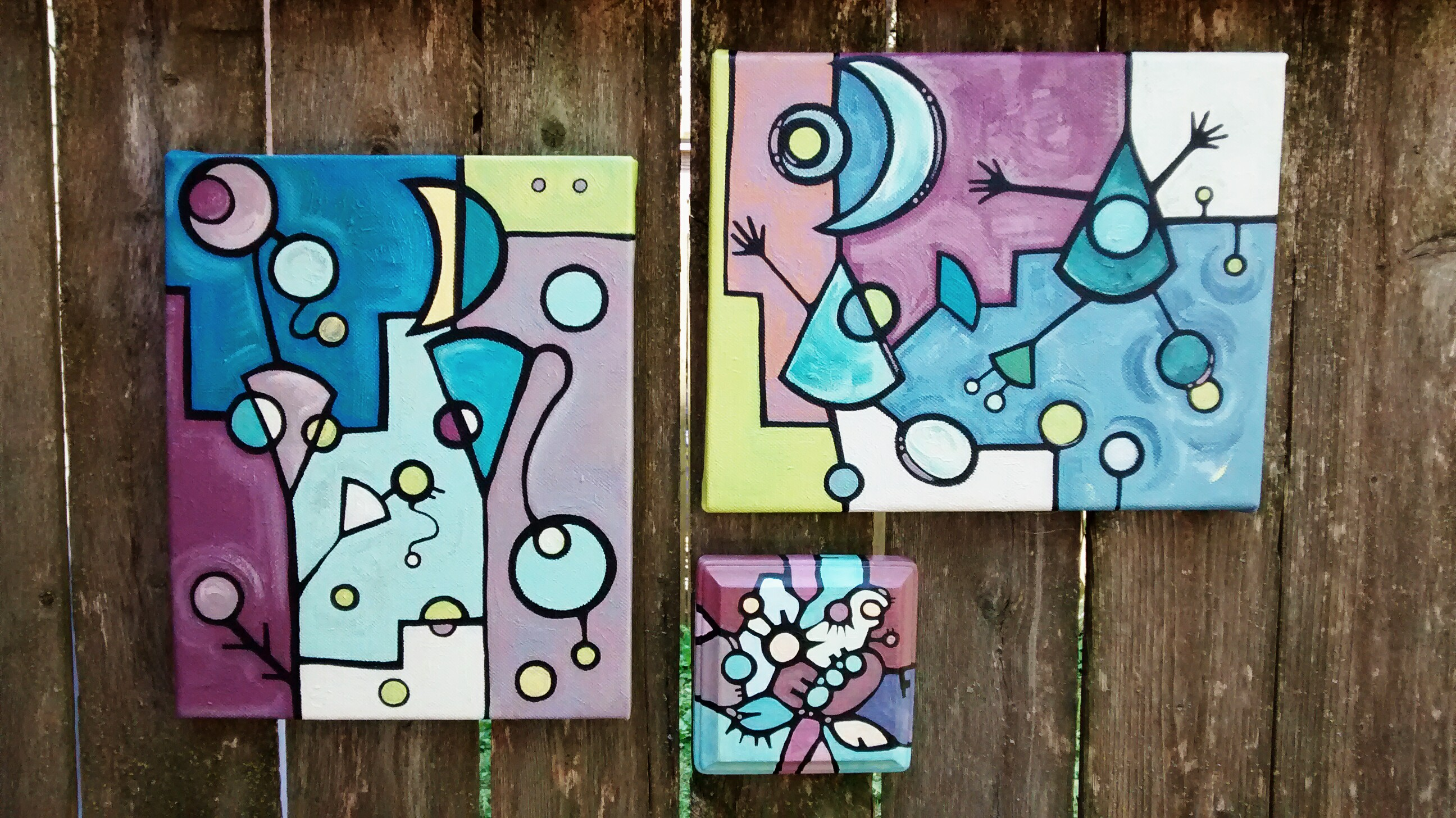 """""""Tipping Point"""", part 1,2 & 3"""