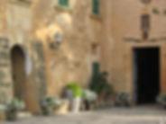 Antigua casa mallorquina S.XVIII