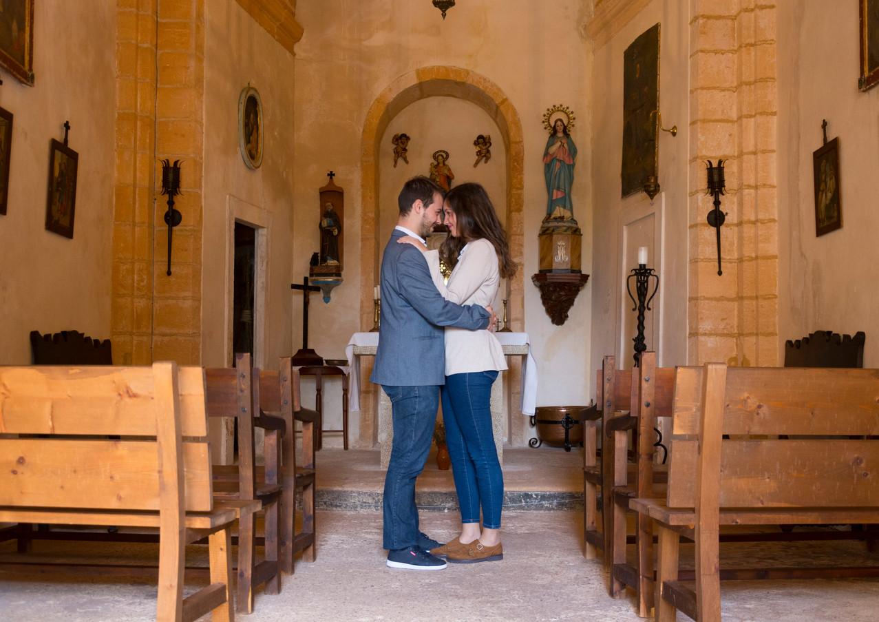 Casarse en Son Sureda Ric
