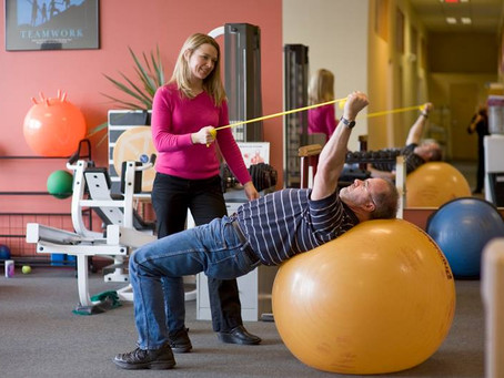 Finger Lakes Physical Therapy Offers Personalized Patient Care in Ithaca, Freeville and Dryden, N.Y.
