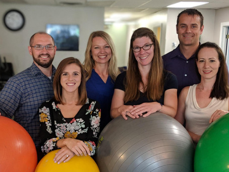 Finger Lakes Physical Therapy Now has Offices in Ithaca and Freeville, New York