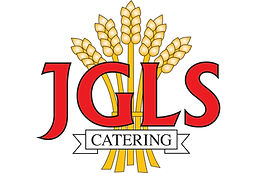 JGLS Catering Logo