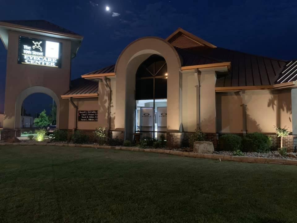 Outdoor Lighting Business in Great Bend