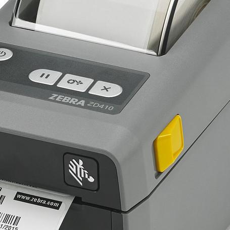Label & Receipt Printers Integration