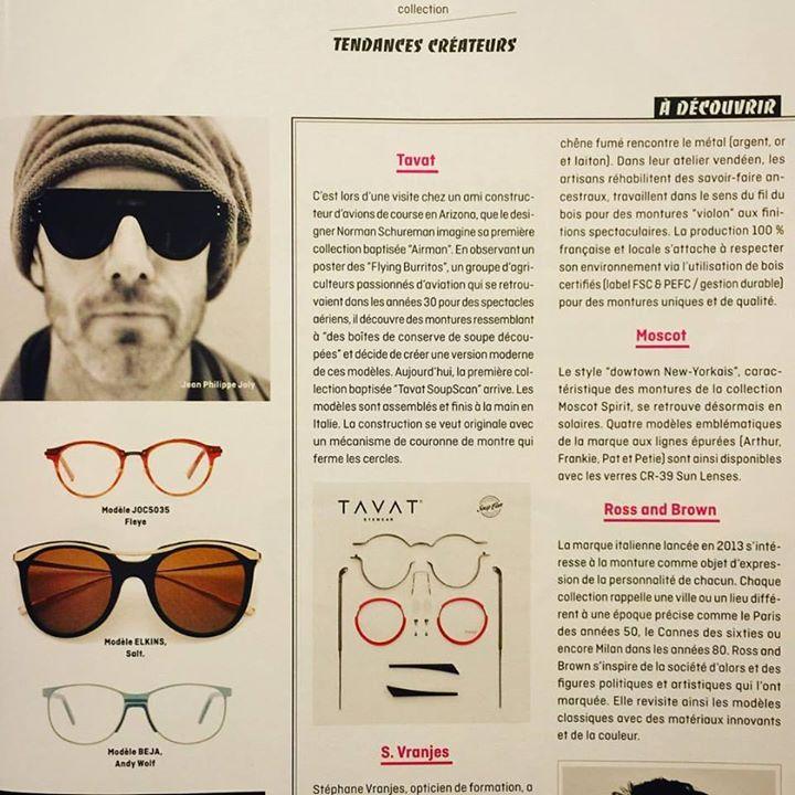 { P r e s s } _ CREATEURS TENDANCES _ by magazine __Bien Vu __ { Jean Philippe Joly } - BOOTH LA35 -