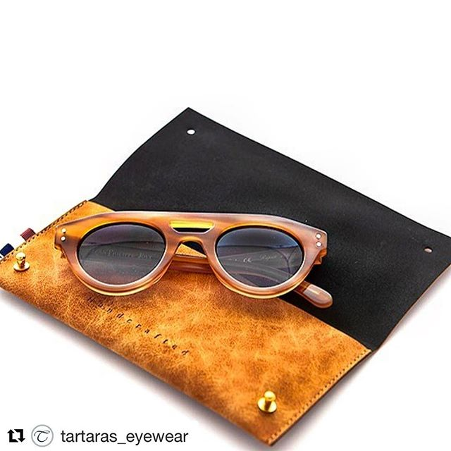 Handcrafted Sunglasses NOW in GREECE  _tartaras_eyewear #lifestyle🇫🇷 It's time to rethink eclectic