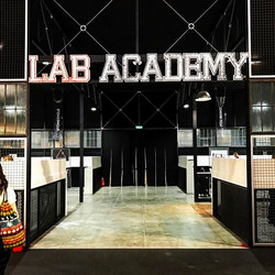 LAB ACADEMY OPEN THE DOOR - Come to visit us Booth LA 24 - Hall 4 - _jeanphilippejolyeyewear #liveth